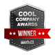 Anthill Cool Company Winner