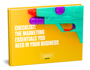 Marketing Essentials you need in your business